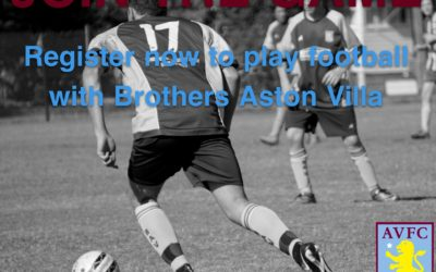 Register with BAVFC Now!