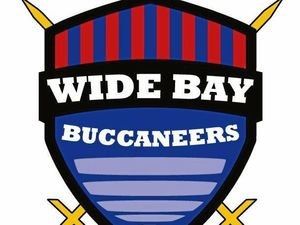 Trials for Wide Bay Buccaneers