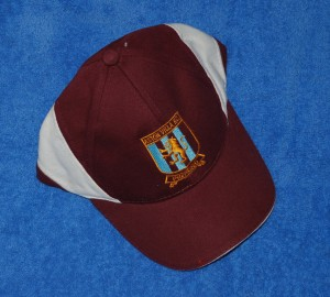 BAVFC Cap