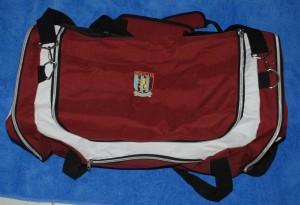 BAVFC Sports Bag