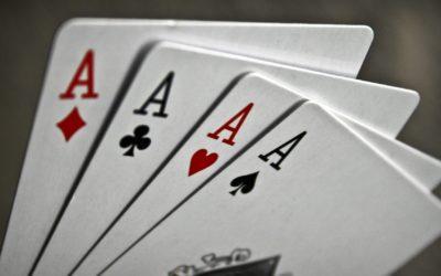 Aces High Raffles