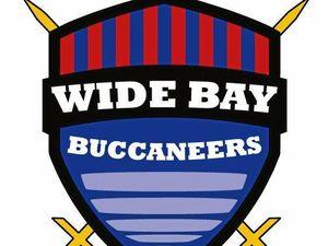 Trials for Wide Bay Buccaneers